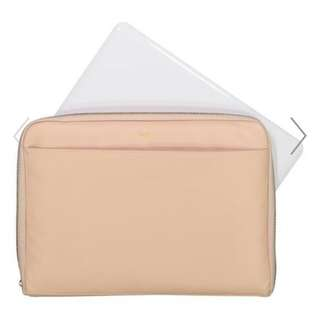 BLUSH MACBOOK 13 INCH CASE