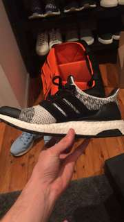 Adidas ultraboost SNS 2.0 US8.5