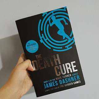 ($10) Maze Runners The Death Cure