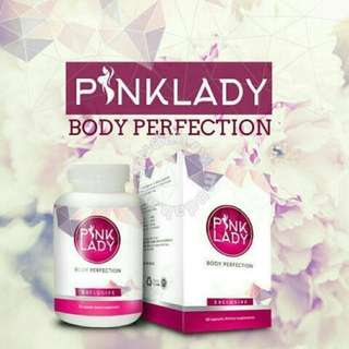 *Authentic*(PO) PINK LADY