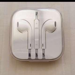 🆕Original Apple earpod