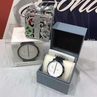 Skagen Hybrid Smart watch 手錶