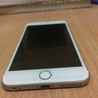 IPHONE 6+ PLUS 64 GB GOLD