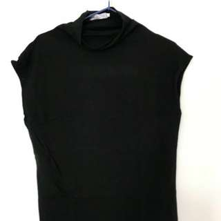 Black top L size