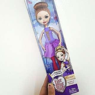 Holly O'Hair barbie doll