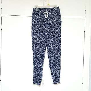 Comfy printed pants for 10-12yrs old