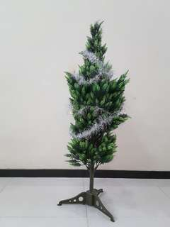 Pohon natal christmas tree * free ongkir