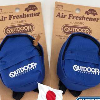 seiwa outdoor car air freshner