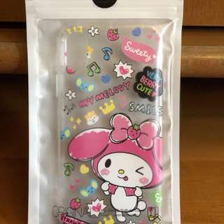 New my melody iPhone X case
