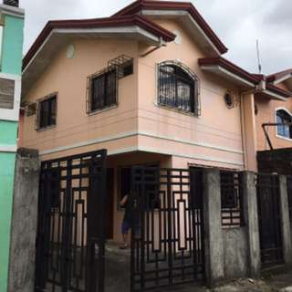 RUSH 3BR 2Ba 81sqm at Queensville Subd for 2M negotiable