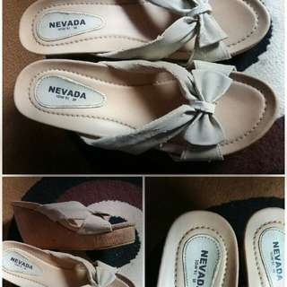 wedges Nevada