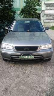 Honda City 97 model