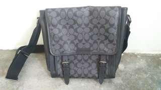 COACH Authentic Messenger Bag