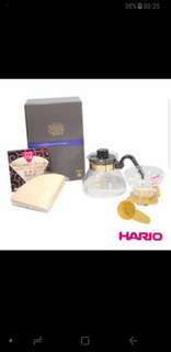 Barista Kit - Pourover Set (Hario Limited Edition)