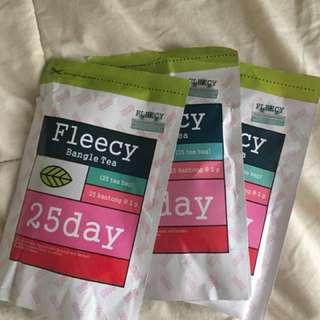 Fleecy bangle tea (3)