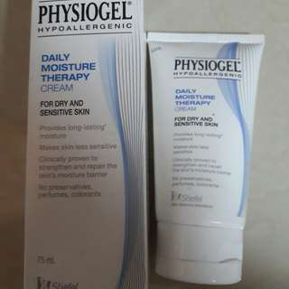 Physiogel Daily moisture therapy cream 75ml *Brand new in box *pm if int