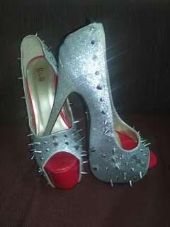 S&H Heels