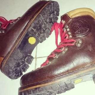 MEINDL SNOW VINTAGE boots size 39