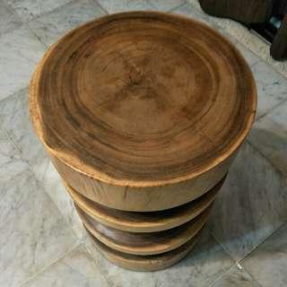 Suar design stool