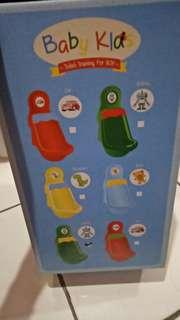 Toilet training free ong jakbodetabek