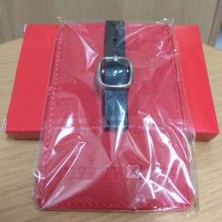 [DBS Private Bank] Luggage Tag