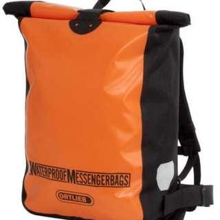 🚚 Ortlieb Waterproof Messenger Backpack Bag Pro Classic