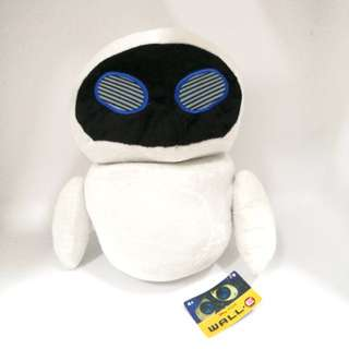 Official Wall E plush toy