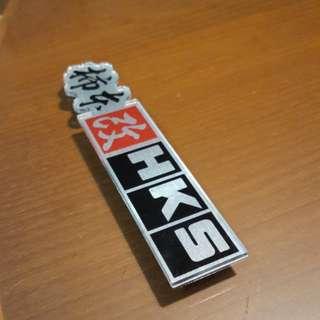 HKS emblem