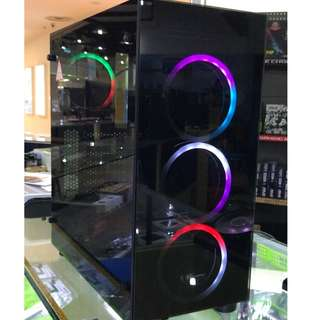 Intel I7-3770 gaming capable desktop