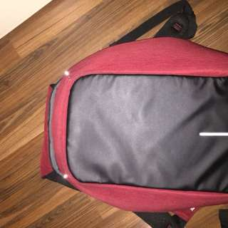 XD Design Bobby Anti-Theft Backpack - RED