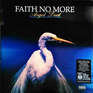 Faith No More LP