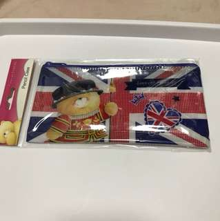 Forever friends Pencil Case 筆袋