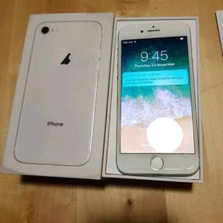 iPhone 8 | 64GB | Gold (Brand New)