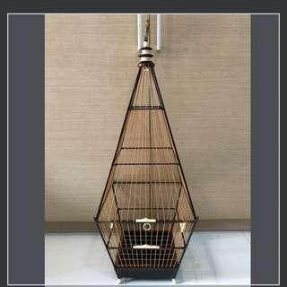 Jambul Cage 15sticks