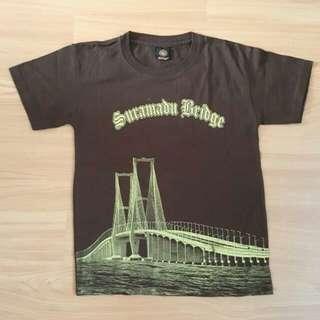 [3 FOR 100K] SURAMADU BRIDGE T-SHIRT