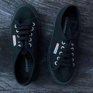 Superga Classic Full Black