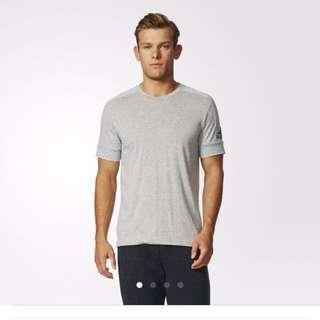 Adidas Grey Top