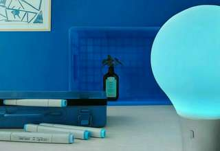 Baby Color Recognition Traininglamp
