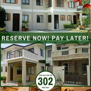 Rent to own  3 br cavite