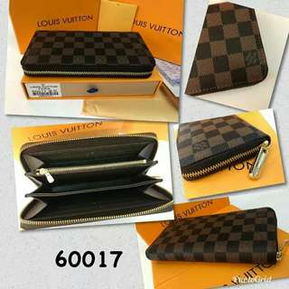 ⚠In-stock ⚠LV Wallet