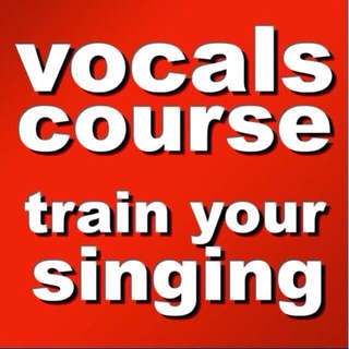 Singing classes