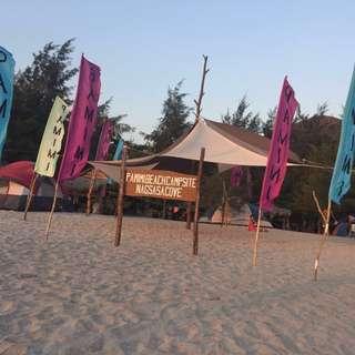 2 Days 1 Night Pamimi Nagsasa Cove, Zambales