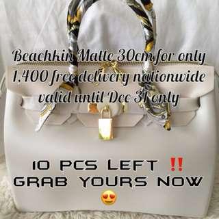 Beachkin Matte 30cm