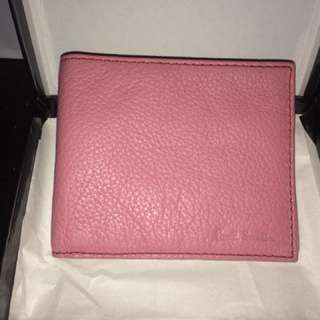 PAUL SMITH wallet AUTHENTIC (BN)