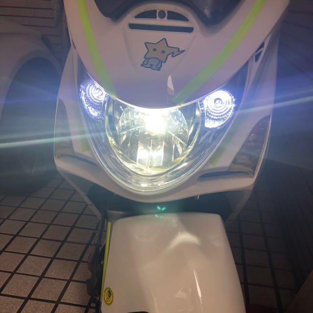 光陽250cc