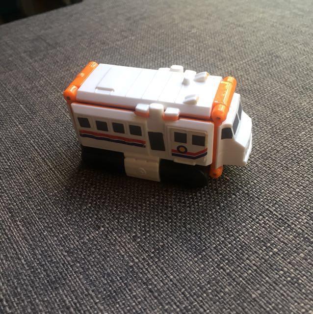 玩具汽車(工程車)