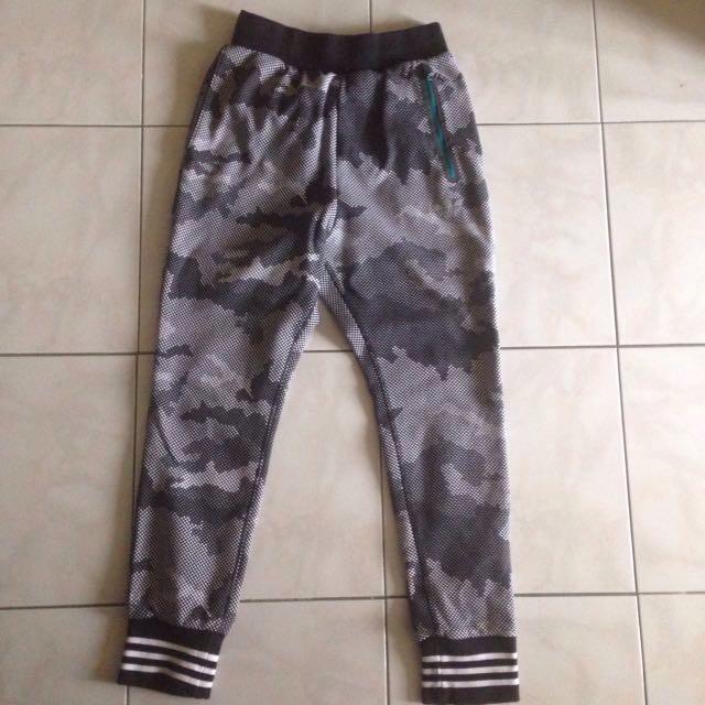 Adidas Men's Sweat Pants