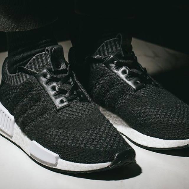 INVINCIBLE x A Ma Maniere x adidas Ultra Boost Sneaker Bar