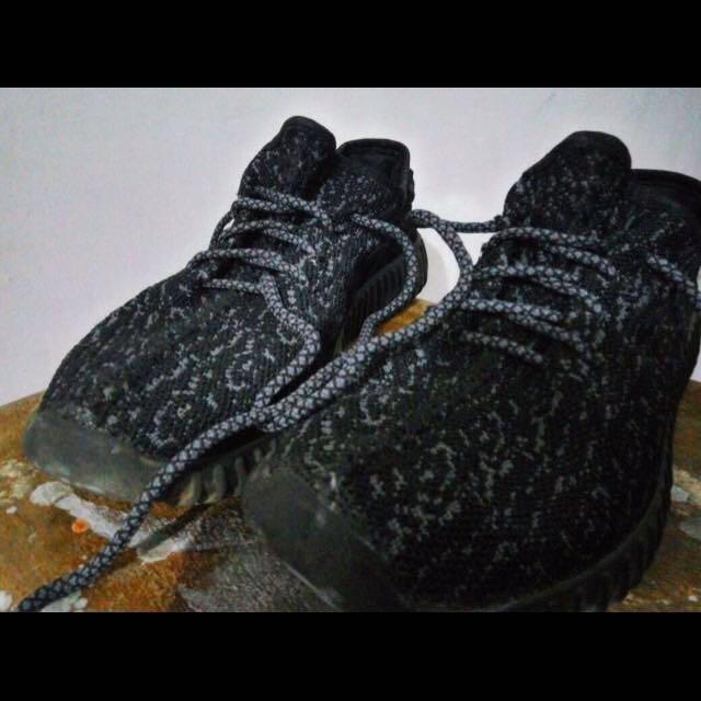Adidas Yeezy Import