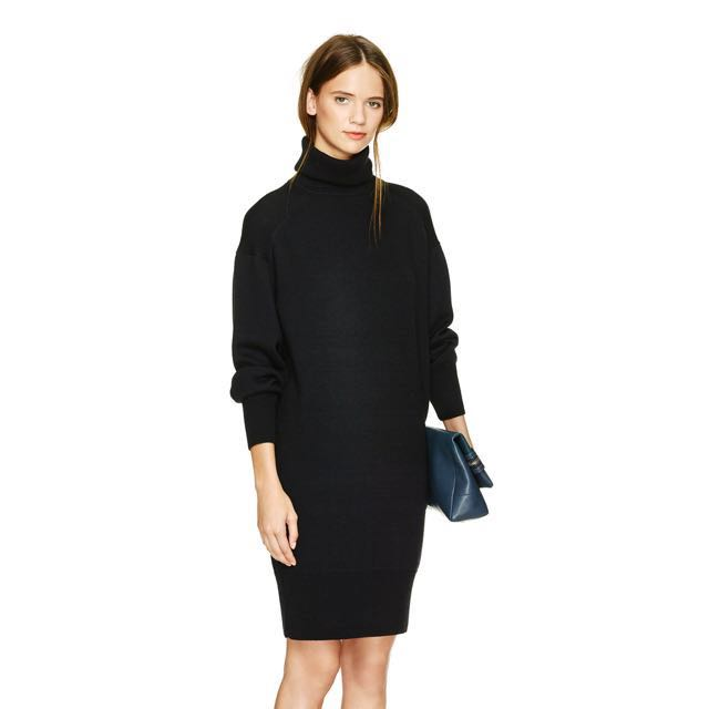 Aritzia wilfred pensee dress
